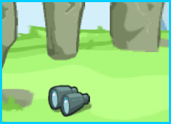 Dizzywood Binoculars