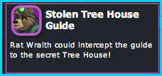 Stolen Tree House Guide