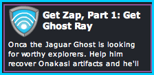 Get Ghost Ray