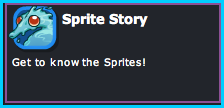 Sprite Story Mission