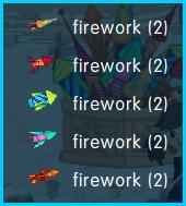 ten free fireworks