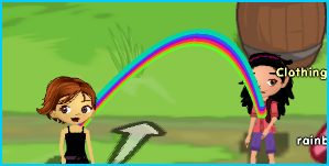Dizzywood Rainbow Emote