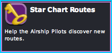 Star Chart Routes