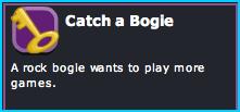 Catch a Bogie in Dizzywood