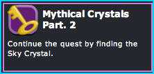 Mythical Crystals Part 2