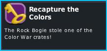 Recapture the Colors